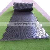 Anti Fatigue Acid resistant Rubber Stable Mat Cow Mat Rubber Flooring for Horse/Rubber Stable Mat