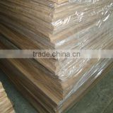 Natural Bamboo Board Panel For Decoration
