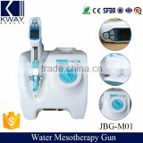 Newest pistola mesoterapia facial Vital Injector mesogun face mesotherapy gun equipment with CE