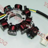 YOG motorcycle parts titan 150 stator