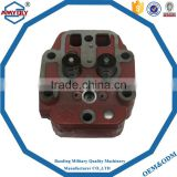 Original diesel engine cylinder head/ Forged cylinder cover high quality at low price