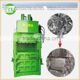 100T Scrap Aluminum Foil Waste Copper WIre Hydraulic Vertical Press