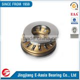 High speed thrust roller bearings 29332 for rolling mill roll neck