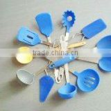 Free Packing Fashion Various Silicone Ladles