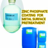 China suppliers zinc phosphate coating for metal surface finishing|Application in automotive, house appliances industry