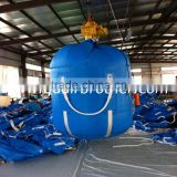 big capacity industrial waste ton bulk bag