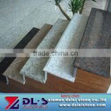 Granite step stone stairs with high quality and low price