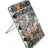 Metal Coffee Pod Holder Capsule Organiser Storage