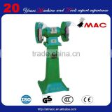 SMAC advanced and well function pedestal grinder