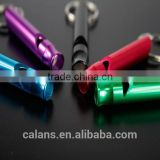 Colorful Mini Aluminum alloy Whistle