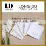 hot sale multi styles good absorption soft babies' gauze cotton handkerchief
