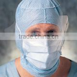 Hospital medical supply, doctor's unifrom disposable protective surgical cap, surgical hood