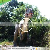 Durable using low price walking costume dinosaurs for sale