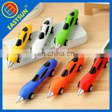 Super cute creative personality car fluorescence pen