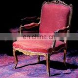 Wooden Baroque Chair Bkc-35
