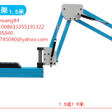 Manufacturers Direct sales Pneumatic tapping machine