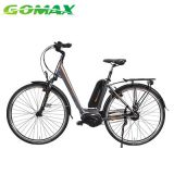GOMAX fixed gear city electric bike bicycle wholesale color for optional with different material and sizes