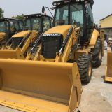 Used CAT 430F2 Backhoe Loader