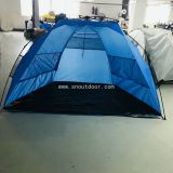 Easy Up Beach Tent Sun Shelter SN-ZP028