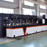 Golden laser |Automatic round square rectangle tube & profile laser cutting machine
