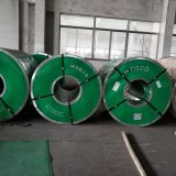 Rolled And Cold Rolled Ss 430 Twisted Stainless Steel Coil