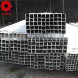 best price section pipe rectangular hollow sections square tube 3d model