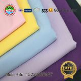 T/C 65/35 high quality 65 polyester 35 cotton poplin fabric shirt fabric