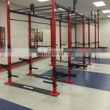 Crossfit fitness equipment rig power cage