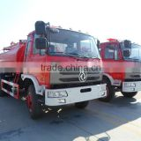 Dongfeng 4x2 fire engine with water tanker capacity 6000L with best price for sale 008615826750255 (Whatsapp)