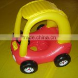 customized inflatable PVC baby car seat
