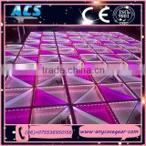 ACS 2015 make led dance floor, led dance floor panels, make lighted dance floor for disco
