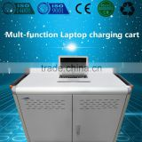 Storage cart&charging cart laptop notebook charging cart charging cabinet