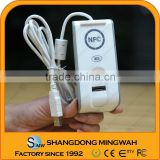 Fingerprint attendance recorder with NFC reader for access control -factory since 1992 accept Paypal