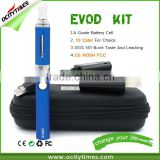 Alibaba express hot items evod starter kit Ocitytimes high quality evod mt3 1100mah