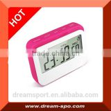 Big LCD Display count down and count up kitchen timer wholesale