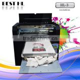 Profesional A3 Printer,Direct To Garment Printing Machine, Digital Inkjet Printer For Textile
