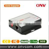 10/100M Camera video splitter POE splitter support IEEE802.3af