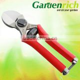 RG1101- Chrome-vanadium steel Apple shear/garden scissor/drop forged scissors