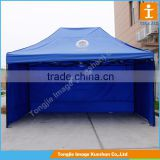 Portable canopy tent aluminum event pop up tent