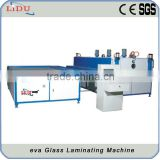 Hot sale EVA Glass Laminating Machine for laminated glass                                                                         Quality Choice