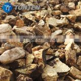 Raw Bauxite / Calcined Bauxite / Bauxite Mine in China
