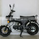 INQUIRY ABOUT 125cc dax Motorcycle