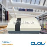 CLOU Desktop RFID reader writer with smart uhf rfid module