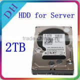 Manufacture warranty branded drives for server 2TB excellent hdd 3.5 '' hard disk reliable