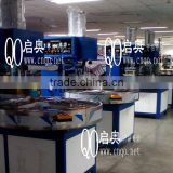 Trade assurance quality Assurance blister card package machine