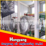 high quality palm oil refinery machinery/refine crude palm oil to edible palm oil                                                                         Quality Choice