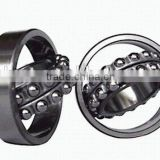 Long speed life time OEM quality precision self-aligning ball bearing for Textile Machinery
