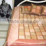 Tapstry work BEDSPREADS BEDSHEETS