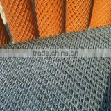 expanded metal mesh netting(factory specialization,copper material)