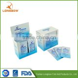 Made In China New Product Hydrocolloid Burn Dressing